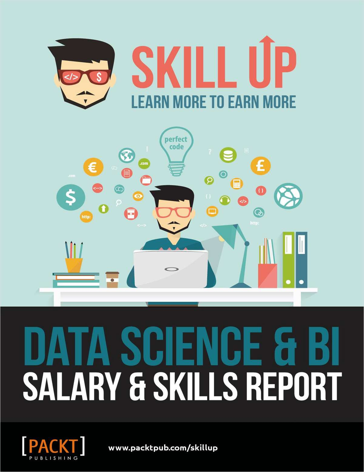 Data Science & Business Intelligence - Salary & Skills Report