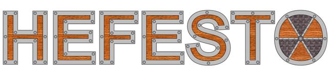 Logotipo Metodologia HEFESTO