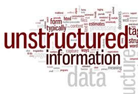 Gestión de datos no estructurados