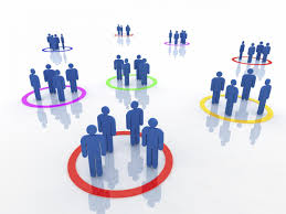 Segmentación de datos de clientes