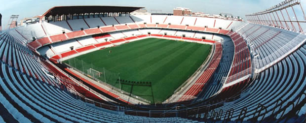 El Sevilla F.C. implanta el ERP SAP Business One