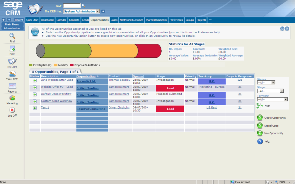Crm Software For Web Designers