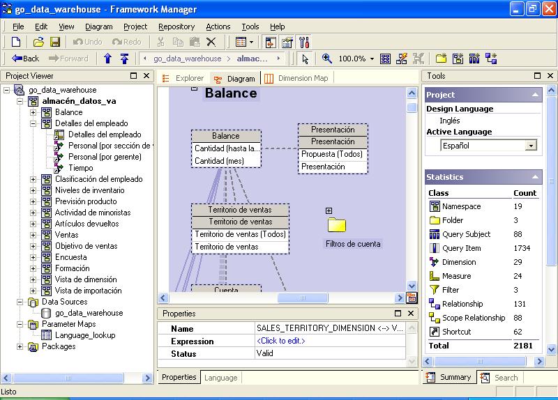Cognos 10. 2 software download.
