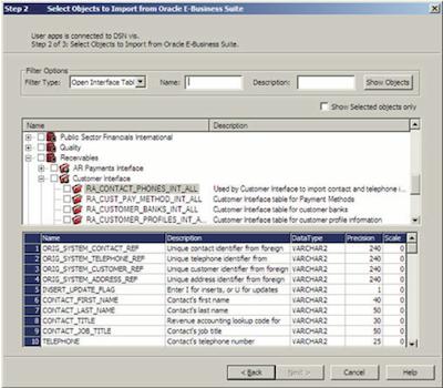 Informatica 9 a complete data integration platform etl tools