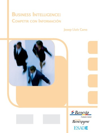 Business Intelligence. Competir con información