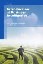Libro de Introducción al Business Intelligence