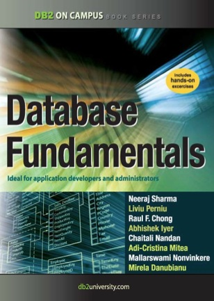 Fundamentals of Database Home