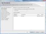 Installation of SQL Server Management Studio Express 2008