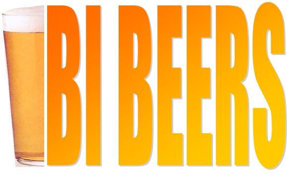 Logotipo de  BI Beers